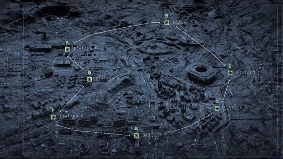 CoD Warzone Season 6 Start date & major map change confirmed